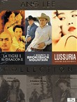 Ang Lee Collection (3 Dvd)