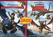 Dragon Trainer (Special Edition) (2 Dvd)