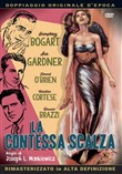 la contessa scalza