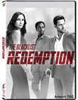 The Blacklist: Redemption - Stagione 01 (2 Dvd)