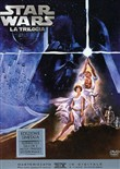 Star Wars - La Trilogia (3 Dvd)
