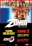 Zombi Collection (5 Dvd)