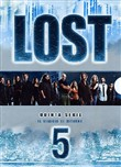 lost - stagione 05 (5 dvd...