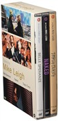 Mike Leigh Cofanetto (3 Dvd)