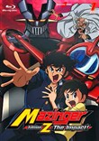 Mazinger Edition Z The Impact - Serie Completa (6 Blu-Ray)