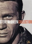Steve Mcqueen Collection (3 Dvd)