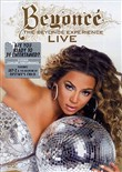 The Beyonce' Experience Live