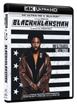 Blackkklansman (Blu-Ray 4k Ultra Hd+blu-Ray)