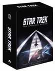 Star Trek - The Original Series - Stagione 01-03 (22 Dvd)