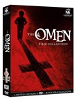 omen film collection (5 d...