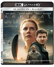 Arrival (Blu-Ray 4k Ultra Hd+blu-Ray)