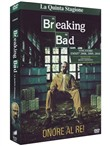 Breaking Bad - Stagione 05 #01 (Eps 01-08) (3 Dvd)