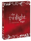 Twilight Collection (10 Anniversary Edizione Limitata e Numerata) (6 Blu-Ray)