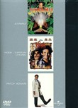 Jumanji / Hook - Capitan Uncino / Patch Adams (3 Dvd)