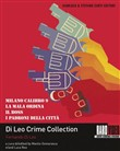 Di Leo Crime Collection (4 Dvd)