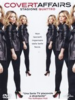 Covert Affairs - Stagione 04 (4 Dvd)
