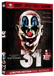 31 (limited edition) (dvd...