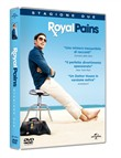 Royal Pains - Stagione 02 (4 Dvd)