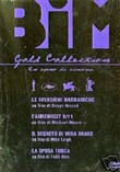 Bim Gold Collection (4 Dvd)