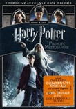Harry Potter e Il Principe Mezzosangue (Special Edition) (2 Dvd)