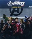 Marvel's The Avengers - La Collezione (6 Blu-ray)