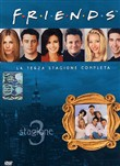 Friends - Stagione 03 (4 Dvd)