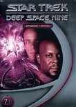 Star Trek Deep Space Nine Stagione 07 #01 (3 Dvd)