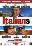 Italians (Special Edition) (2 Dvd)