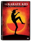 karate kid collection (4 ...