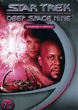 Star Trek Deep Space Nine Stagione 07 #02 (4 Dvd)