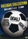 Goleada Collection (3 Dvd)