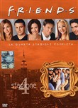 Friends - Stagione 04 (4 Dvd)