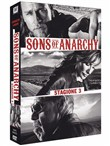Sons Of Anarchy - Stagione 03 (4 Dvd)