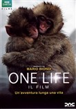 one life - il film (2 dvd...