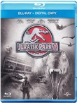 Jurassic Park 3 (Blu-Ray+digital Copy)