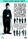The Charlie Chaplin Essential Collection (box)