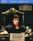 Scarface (1983) (Special Edition) (blu-ray+dvd+digital Copy)