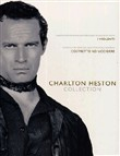 Charlton Heston Collection (2 Dvd)