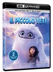 Il Piccolo Yeti (Blu-Ray 4k Ultra Hd+blu-Ray)