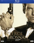 007 - Pierce Brosnan (4 Blu-ray)