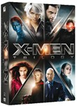 X-Men - Trilogy (3 Dvd)