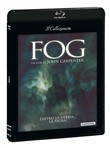 The Fog (Dvd+blu-Ray)