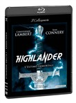 Highlander - L'ultimo Immortale (Dvd+blu-Ray)