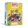 Alvin Superstar 2 + Scrat Superstar (2 Dvd)
