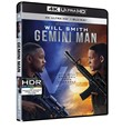 Gemini Man (Blu-ray + Blu-ray Ultra HD 4K)