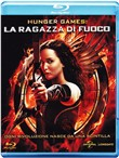 hunger games - la ragazza...