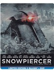 Snowpiercer (Steelbook Edition) (dvd+2 Blu-ray)