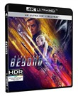 Star Trek - Beyond (Blu-Ray 4k Ultra Hd+blu-Ray)