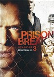 Prison Break - Stagione 03 (4 Dvd)
