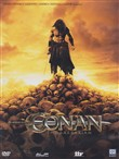 conan the barbarian (2d)